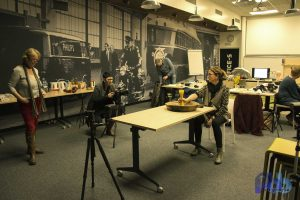 Workshop Draadloos Flitsen - Strobisme - Eindhoven