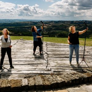 Weekworkshops in de Bourgogne
