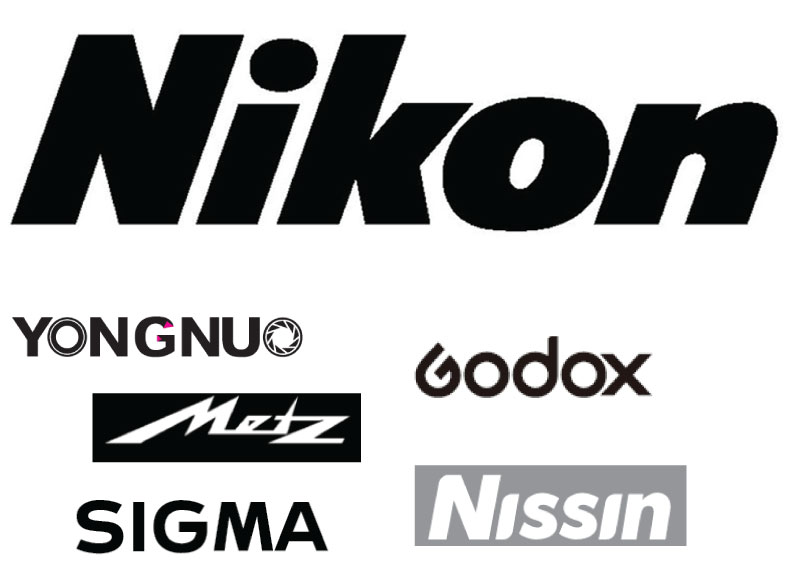 Uitleg LCD scherm Nikon flitsers en Yongnu Godox Metz Nissin en Sigma flitsers